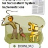 Demystifying IT Organizational Change Management (White Paper)