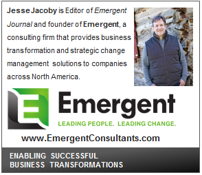 Jesse Jacoby and Emergent