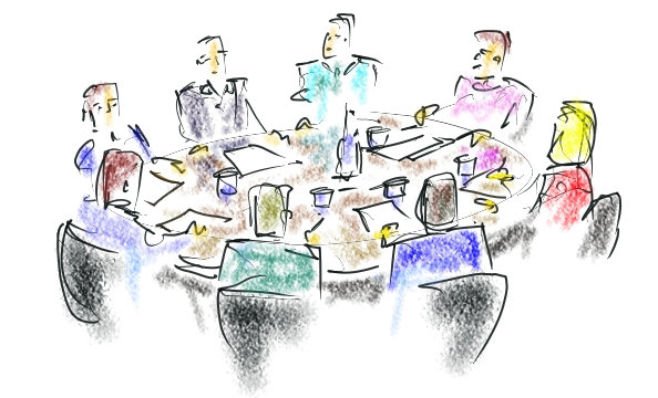 How to Have Effective Team Meetings | Emergent Journal | Strategy ...