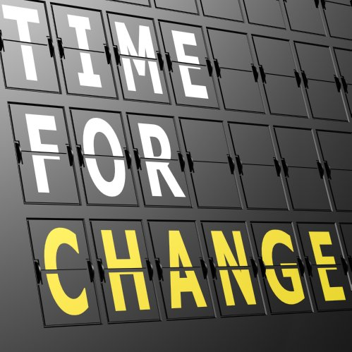 White Paper - Large-Company Change Management Capabilities