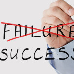 How to Convert Project Failures into Amazing Successes